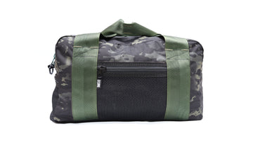 Brute Duffle Bag - Garage Built Gear