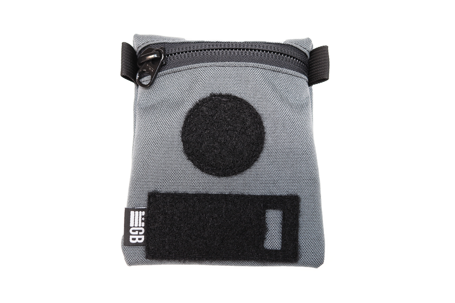 Floppy Disk Pouch - Garage Built Gear