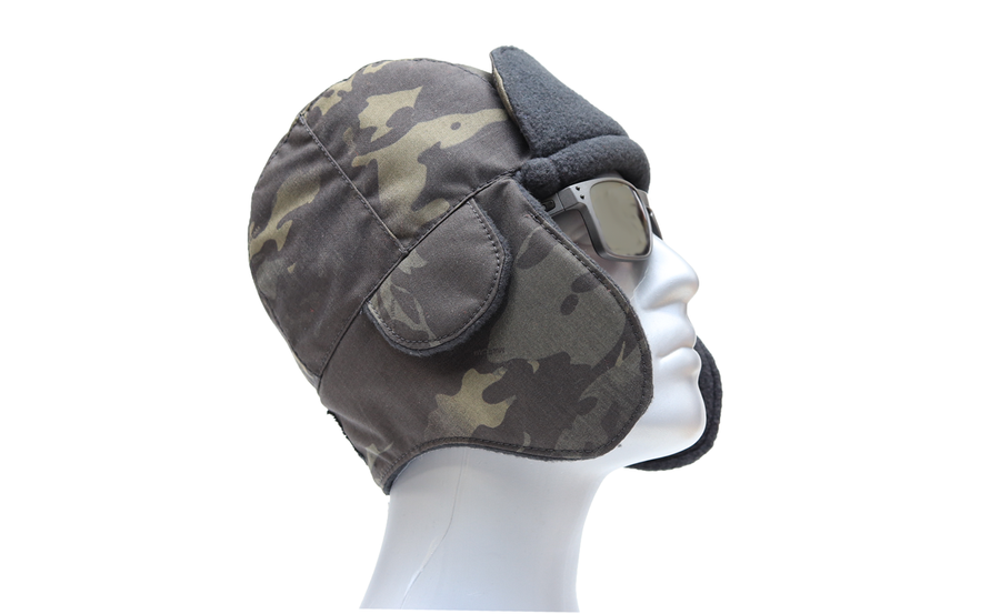 Bockscar Bomber Hat - Garage Built Gear
