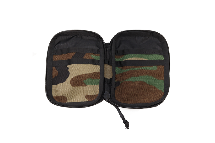 Small Med Pouch - Garage Built Gear