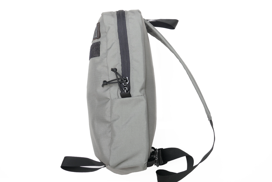 Urban Light Sling Bag - Garage Built Gear