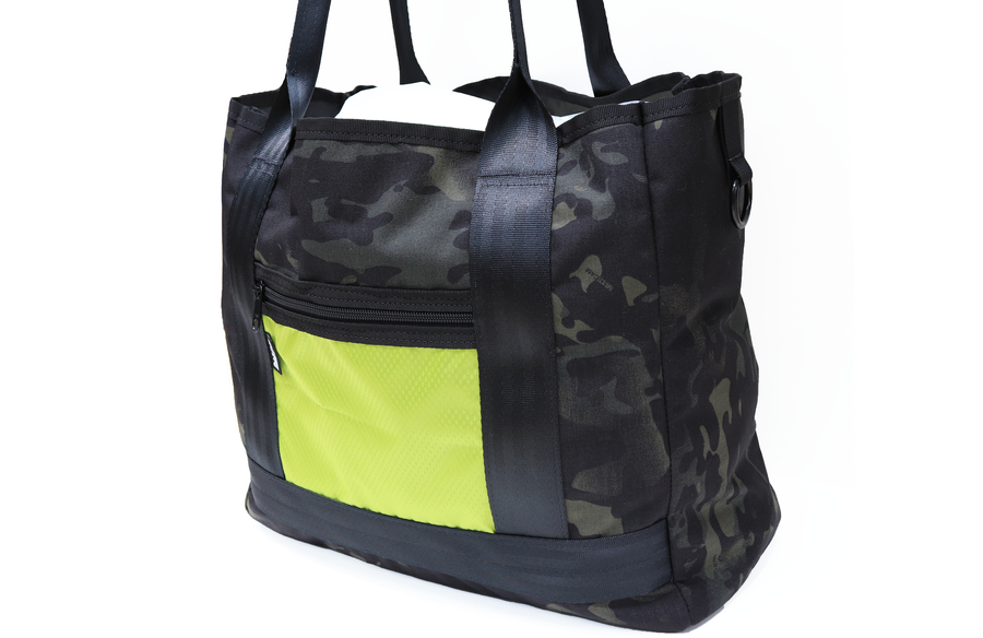 MP Tote Bag - Garage Built Gear