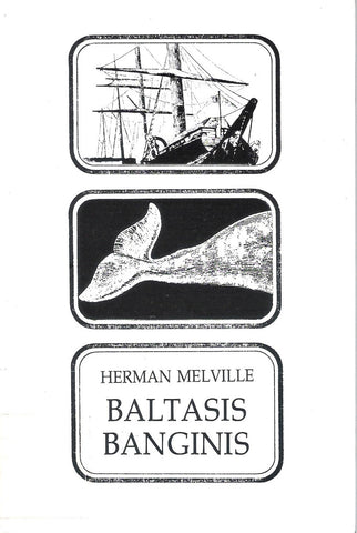 Herman Melville - Baltasis banginis, 1990, Chicago