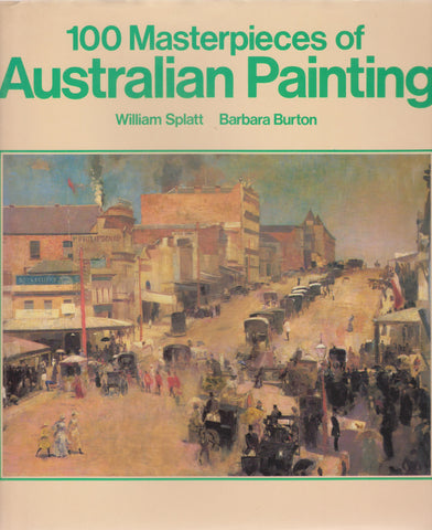 100 masterpieces of Australian painting