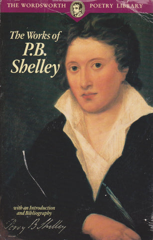 The Works of P. B. Shelley