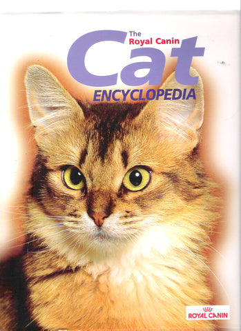 The Royal Canin Cat Encyclopedia