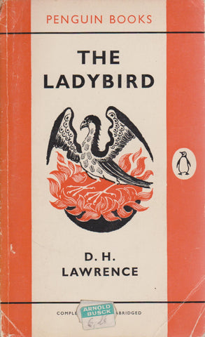 D. H. Lawrence - Ladybird
