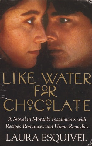 Laura Esquivel - Like Water For Chocolate
