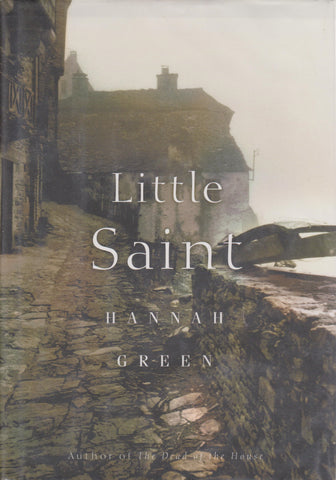 Hannah Green - Little Saint