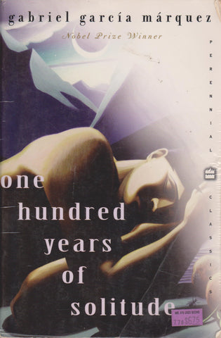 G. G. Marquez - One hundred years of solitude