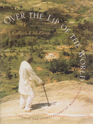 Colleen J. McElroy - Over the Lip of the World