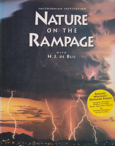 H.J. de Blij - Nature on the Rampage