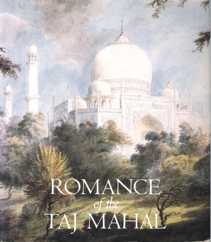 Leoshko Janice - Romance of the Taj Mahal