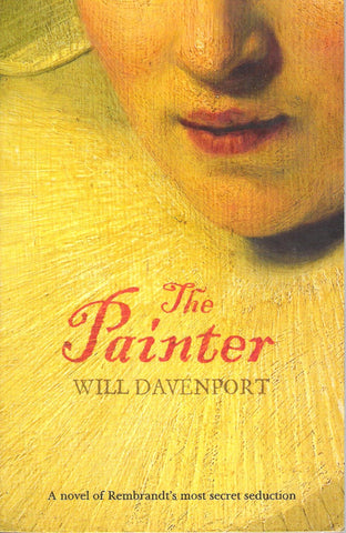 Will Davenport - The Painter