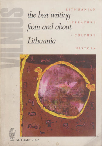 The best writing from and about lithuania