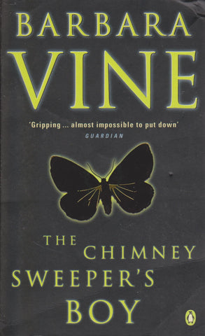 Barbara Vine - The Chimney Sweeper's Boy