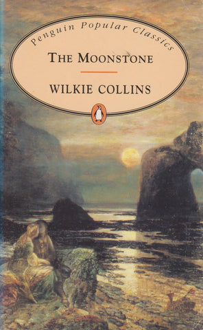 W. Collins - The Moonstone