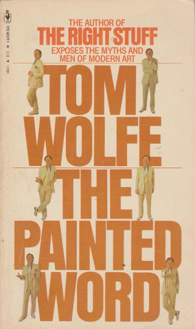 The Painted Word by Tom Wolfe