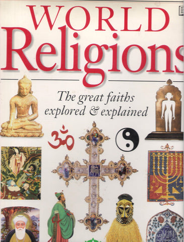 World Religions (J. Bowker)