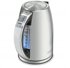 Cuisinart CPK 17 PerfecTemp electric kettle