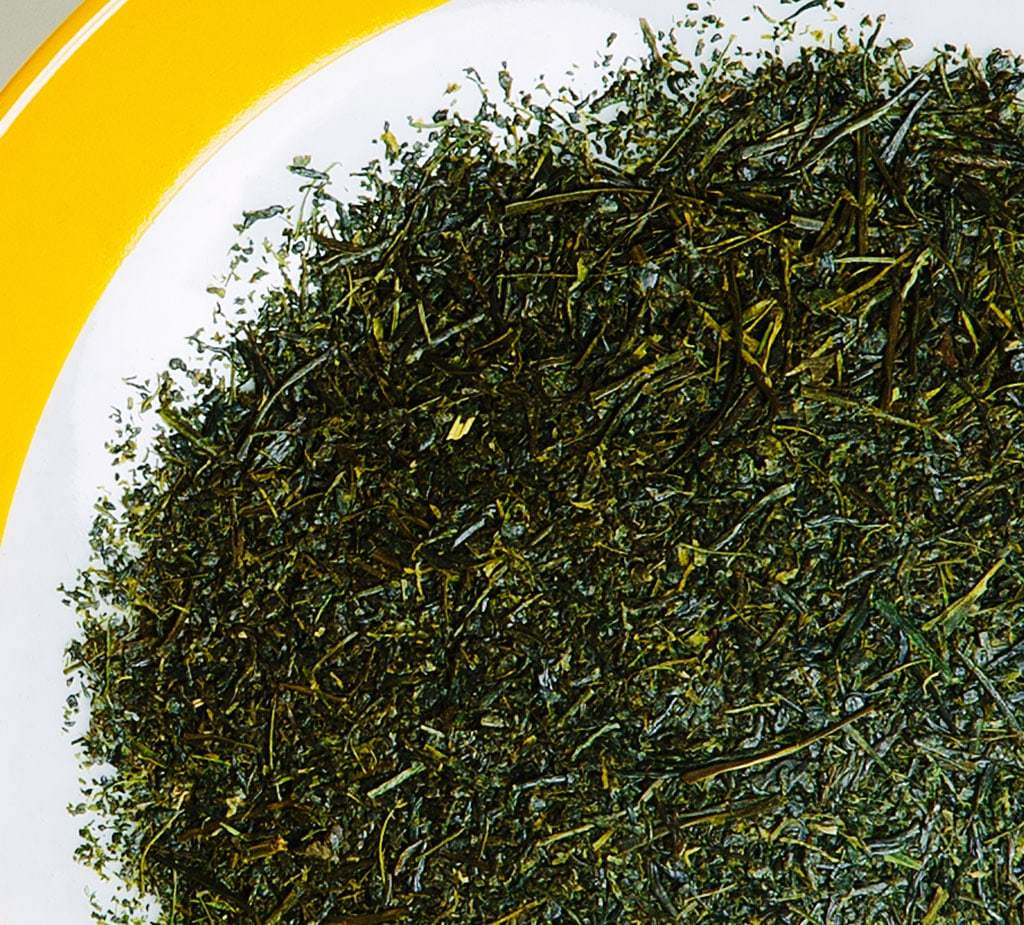 Asamidori - First Crop Japanese Green Tea (100g - Loose Leaf)