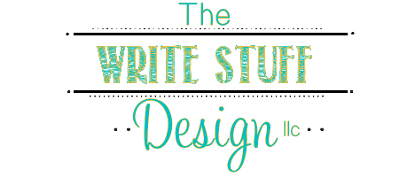 The Write Stuff Design