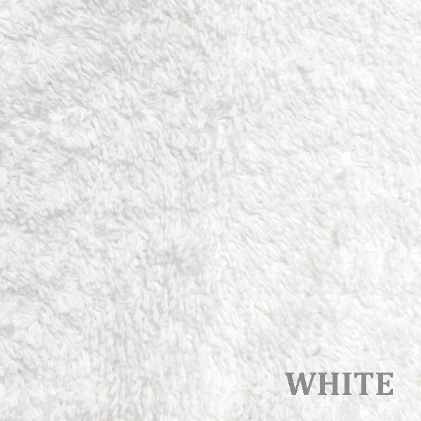 Abyss & Habidecor Super Pile Robe White