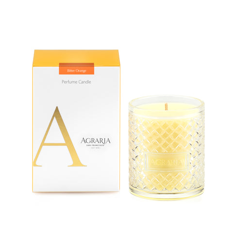 Agraria - Bitter Orange Scented Candle