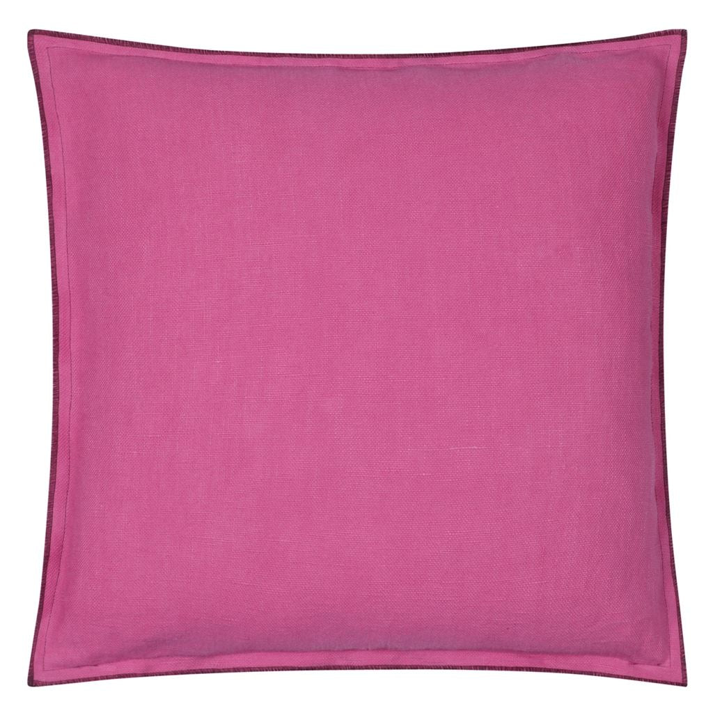 Milazzo Peony Decorative Pillow