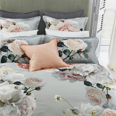 Peonia Grande Duvet Covers & Shams