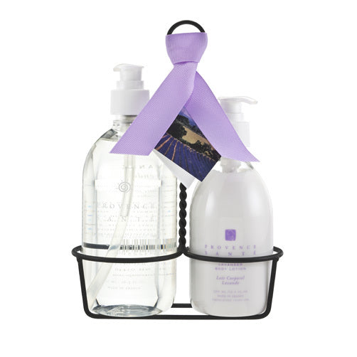 Baudelaire Lavender Kitchen Caddy