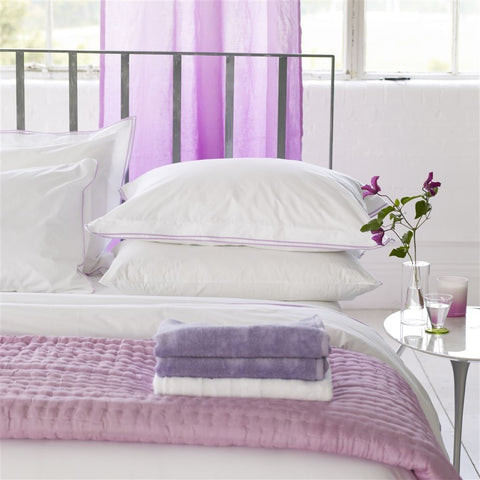 Astor Crocus Duvet Covers & Shams