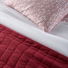 Fern Duvet Covers & Shams - Berry