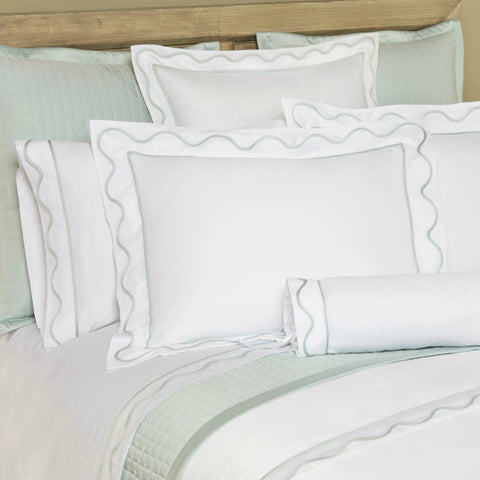 Home Treasures - Amalfi Duvets & Shams