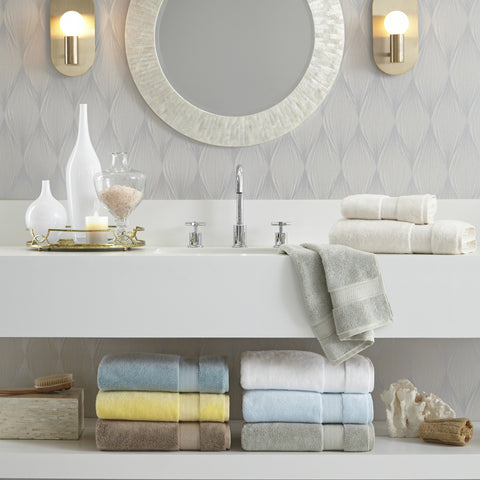 Sferra - Amira Bath Towels