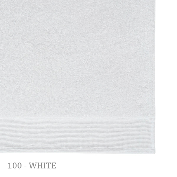 Abyss & Habidecor - Abelha Towels - 100 White