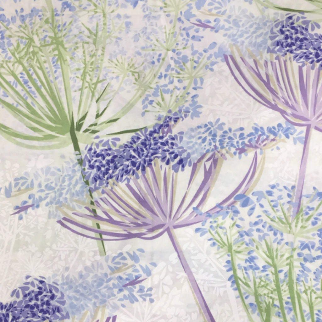 Agapanthus Duvet Covers & Shams