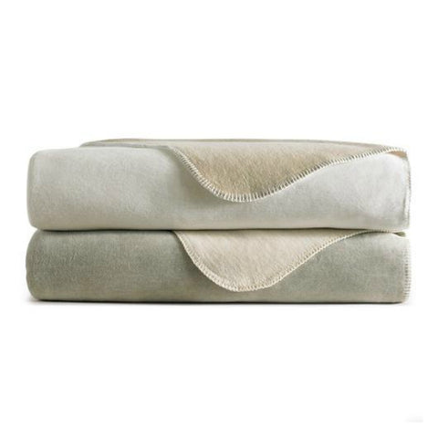 Peacock Alley - Alta Fleece Blanket Stack