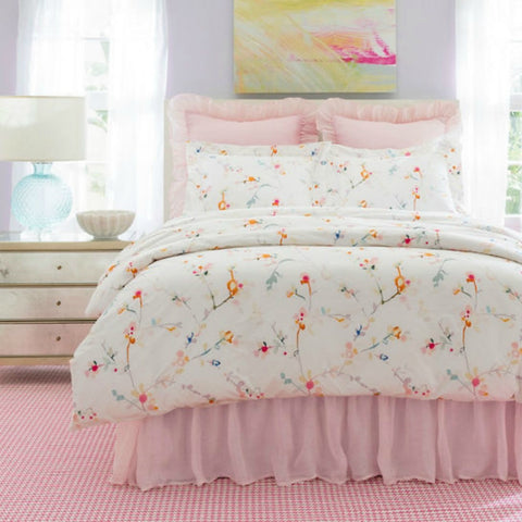 Pine Cone Hill - Blossom Duvet Covers & Shams