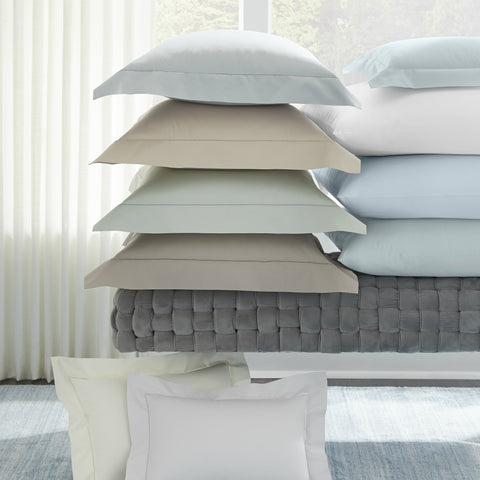 Celeste Sheet Collection - 400TC Percale