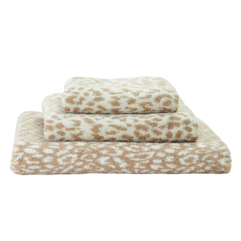 Abyss & Habidecor - Cozi Towel Stack