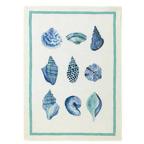 Cyprea Turchese Tea Towels