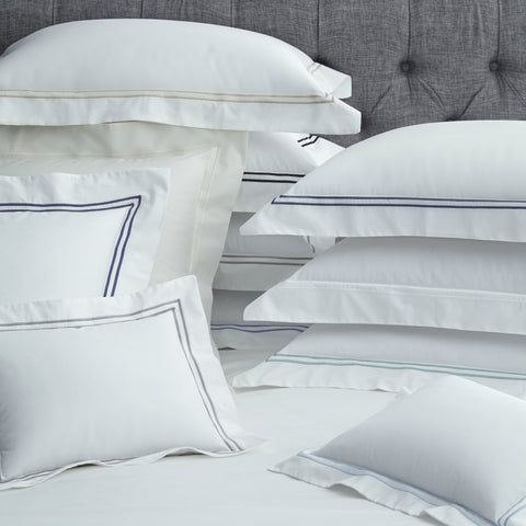Grande Hotel Sheet Collection - 200TC Percale