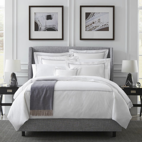 Grande Hotel Duvet Covers & Shams - 200TC Percale