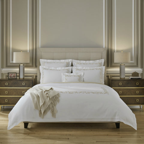 Sferra - Griante Embroidered Sheets