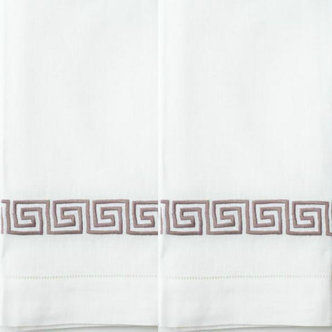 Greenwich Key Guest Towels