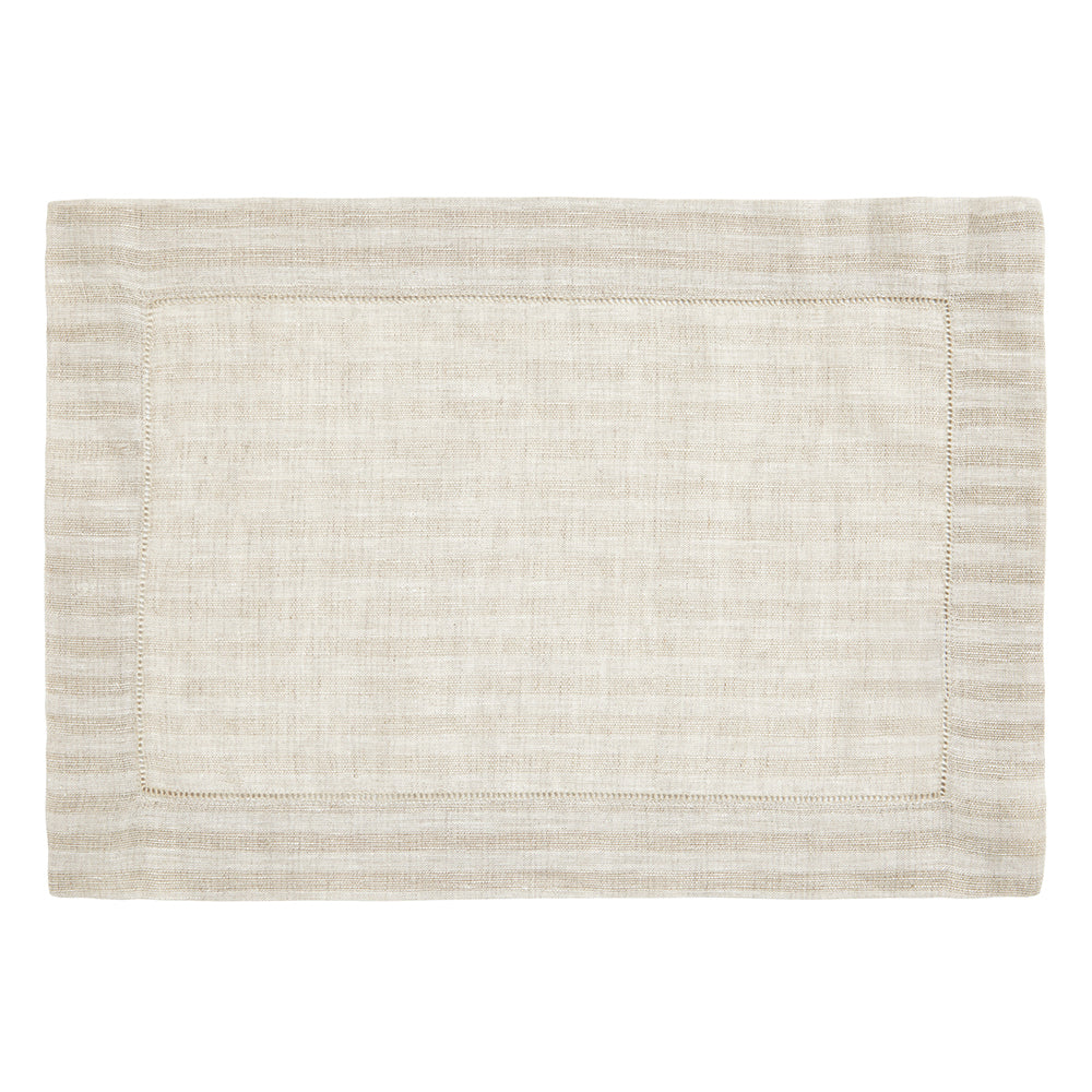 Mode Living Greenwich Beige Placemat