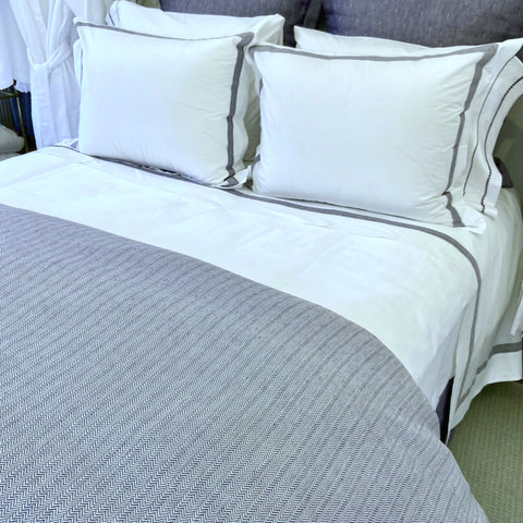 Houston - Duvet Covers & Shams