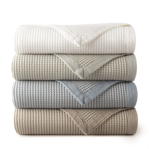 Peacock Alley - Hudson Blanket Stack