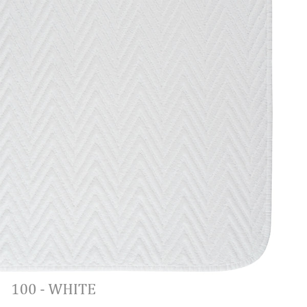Abyss & Habidecor - Montana Towels - White
